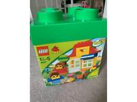 Lego Duplo box set 1