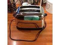 Russell Hobbs Classic 2 Slice Toaster