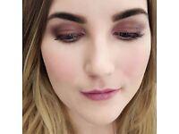 Makeup Artist based in Chelsea