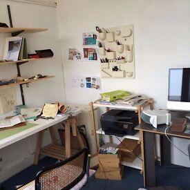 Creative Office / Artist Studio in Archway