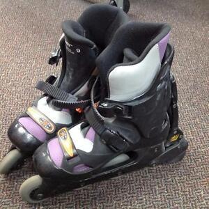 Bauer Inline Skate Ladies (YKGCPT)