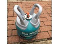 Calor gas 6KG butane bbq patio gas bottle