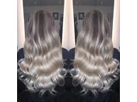 Hair Extensions Technician - LA Weave - Nano Rings - Bonded - Weaves starting from £170