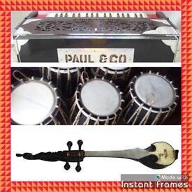 Bangladeshi Instruments Sales & Repaire