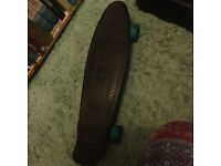 Moov ngo skateboard.