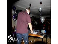 DJ Georgiou, mobile DJ, professional photographer available