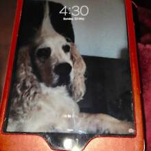 REDUCED mini wifi ipad 2 16 gb space grey - model number MF432XA Butler Wanneroo Area Preview