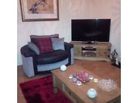 Double Room to Let in Dysart