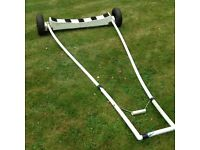 Dinghy launching trolley / trailer (laser or similar)