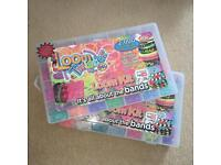 Loom bands set by HGL