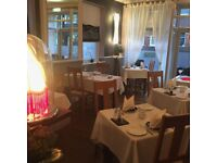Restaurant & B&B for sale (Lease Hold)
