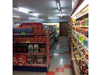 Retail business for sale, Mini Market shop, Carrickfergus