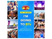 Bournemouth 7's tickets