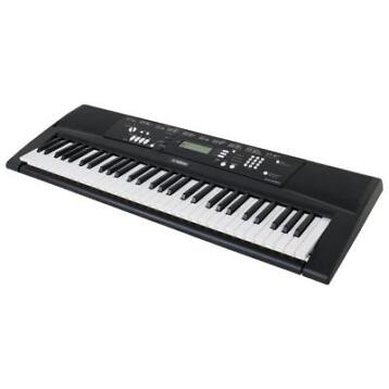 (B-Stock) Yamaha EZ-220 keyboard