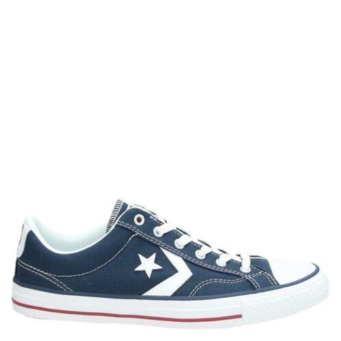 f53df717aaa ≥ Converse Starplayer lage sneakers blauw - Schoenen - Marktplaats.nl