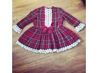 Miranda Dress Age 5