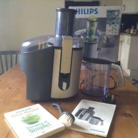Philips Juicer HR1861 700W