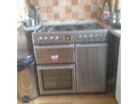 Leisure range cooker CMCF 96