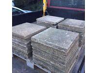 Concrete Slabs 450mm x 450mm