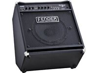 FENDER Rumble 75 PR850 Bass Amplifier