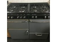 Product: FARMHOUSE COOKER Make: STOVES Model: 1000GDLSvS Reasonable Offers Welcome
