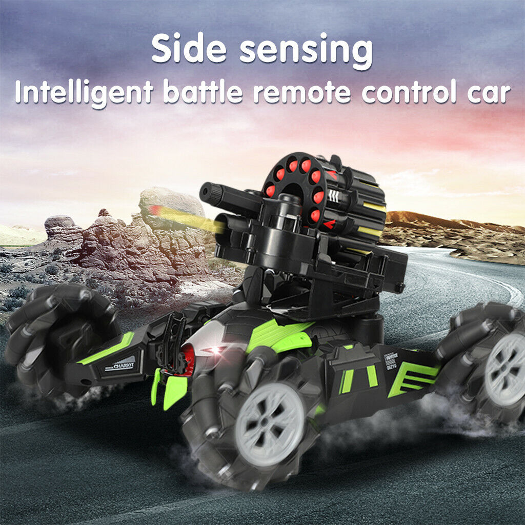 2.4Ghz RC Monster Truck Cars Remote Control 1:12 Scale Off-r