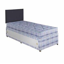 Salas a Superior Comfort Single Bed