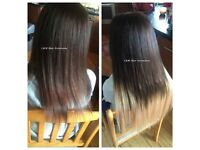 **Pre-bonds, Micro-rings, Micro Weft, Russian Mongolian, Russian, European or Indian Hair Extension!