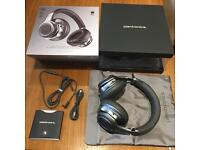 Plantronics Backbeat Pro Plus as new BLuetooth and Noise cancelling