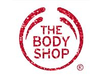 Sale of products for body care.