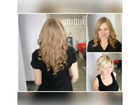 Haie extensions high quality service