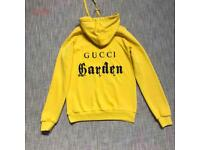 Gucci Garden Hoodie All Colours