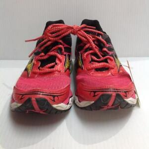 Mizuno Wave Creation 14 Running Shoes- used (SKU: AS47KG)