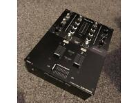 Pioneer Djm 250 mk2 + control vinyl and rekordbox licence