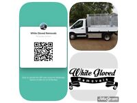 FULLY LICENSED WASTE & RUBBISH REMOVAL,JUNK COLLECTION,GARAGE-HOUSE-GARDEN CLEARANCE,MAN & VAN SERVI