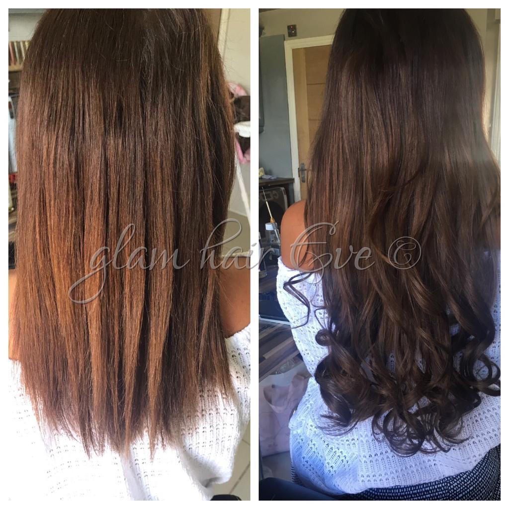 Hair Extensions Brazilian Blow Dry Eye Lash Lift Spray Tan Brow Threading