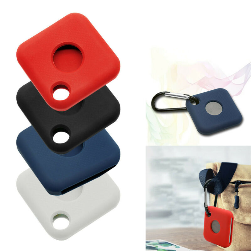 Anti-Scratch Silicone Case Container Key Finder-Anti-lost Co