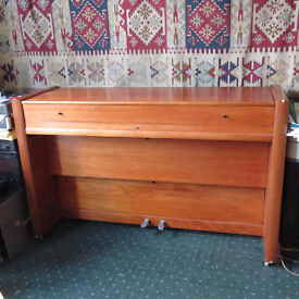 Cramer Baby Grand Piano 1930's converted to desktop, side-table status SEE VIDEO