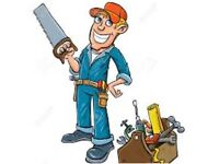 Local Joiner Looking For Extra Work Cheap Rates, Free Quotations**