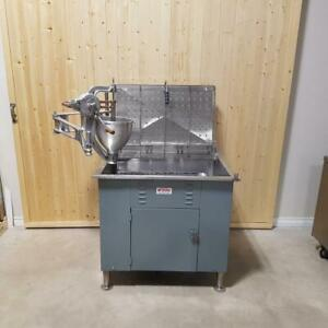 Reconditioned Belshaw Open Kettle Fryer