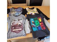 Boys clothes bundle 7-8