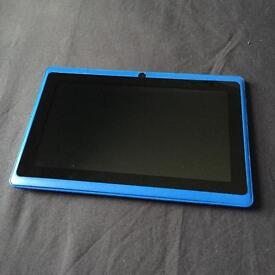 """7"""" Android tablet"""