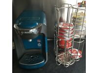 Bosch coffee maker pods and holder