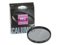 Calumet 67mm Multi coated Circular Polariser filter