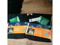 Brand new 10 pairs of boys school trousers