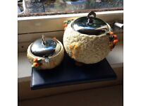 Clarice cliff bowls