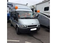 Auto Sleeper Duetto Motorhome for sale - Rare auto and low mileage