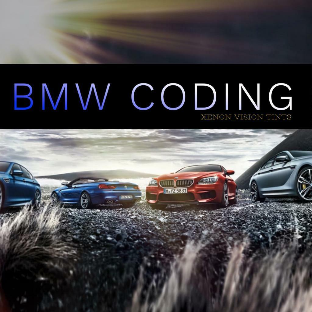 BMW Coding Video In Motion, Enhance Bluetooth, Apple Car Play, 2018  Navigation Map Updates | in Stratford, London | Gumtree
