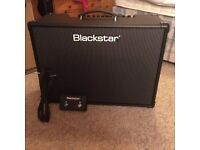 Blackstar ID:Core 100 guitar amp *practically NEW, played once*
