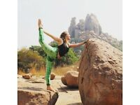Experienced Private Yoga Teacher & Corporate Classes